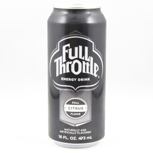 Full Throttle - 16 Fl. Oz. Can