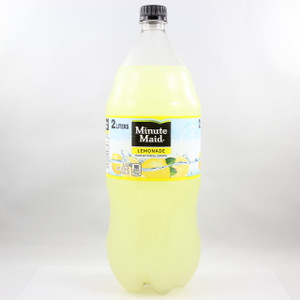 Minute Maid Lemonade - 2 Liter