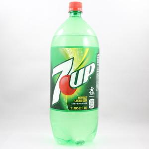 7-Up - 2 Liter Bottle