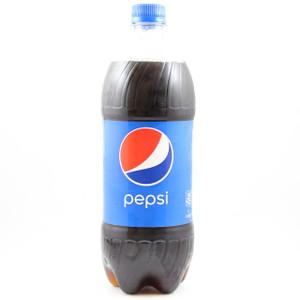Pepsi - 1 Liter Bottle