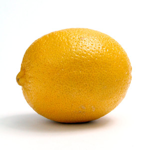 Lemon - 1 Each