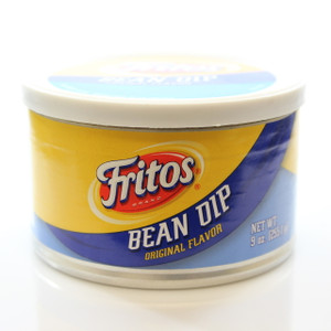 Fritos - Bean Dip - 9 Oz.