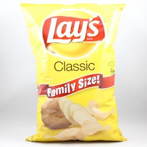 Lay's - Classic - 7.75 Oz.