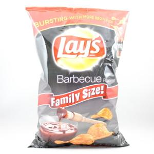 Lay's - Barbecue - 7.75 Oz.