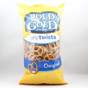 Rold Gold Pretzels - Tiny Twists - 16 Oz.
