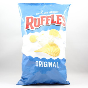 Ruffles - Original - 9 Oz.