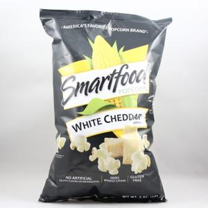 Smartfood Popcorn - White Cheddar - 5 Oz.