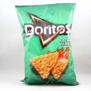 Doritos - Salsa Verde - 10 Oz
