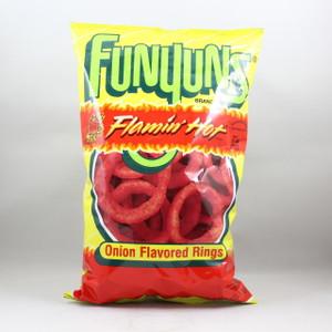 Funyuns - Flamin Hot - 6 Oz.