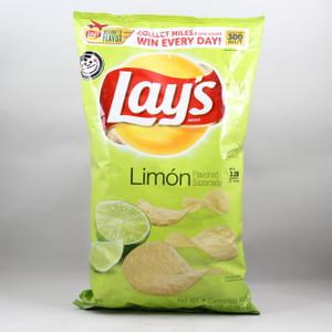 Lay's - Limon - 7.75 Oz.