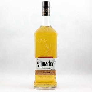 El Jimador Anejo Tequila