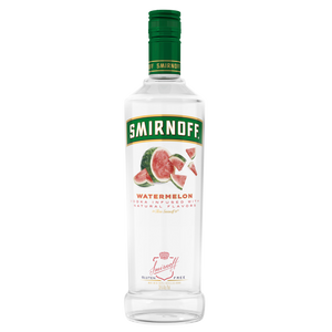 Smirnoff - Watermelon Flavored Vodka