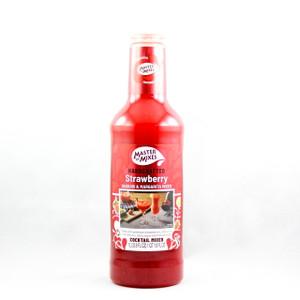 Master Of Mixes - Strawberry Daiquiri/Margarita Mix