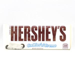 Hershey's - Cookies 'n' Creme - 1.55 Oz.