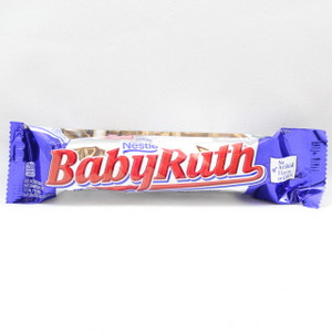 Nestle Baby Ruth - 2.1 Oz.