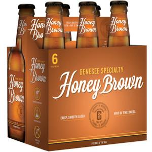 Gennesee Brewery - Honey Brown