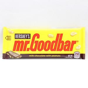 Hershey's - Mr. Goodbar - 1.75 Oz.