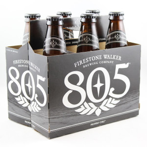 Firestone Walker Brewing Co. - 805
