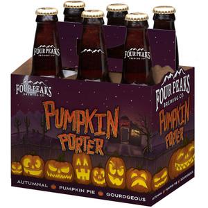 Four Peaks Brewing Co. - Pumpkin Porter