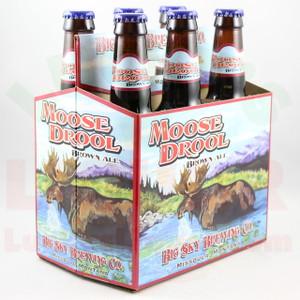 Big Sky Brewing Co. - Moose Drool Brown Ale
