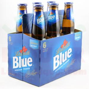 Labatt Blue Canadian Pilsner