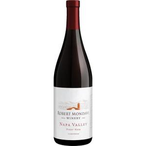 Robert Mondavi Napa Valley Carneros Pinot Noir