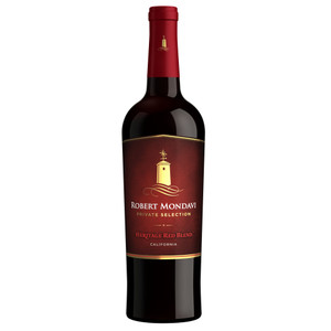 Robert Mondavi Private Selection - Heritage Red Blend