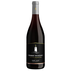 Robert Mondavi Private Selection - Pinot Noir