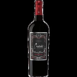 Cupcake Vineyards Black Forest Decadent Red