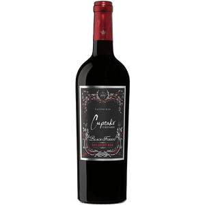 Cupcake Vineyards Black Forest Decadent Red