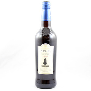Sandeman Armada Medium Sweet Sherry