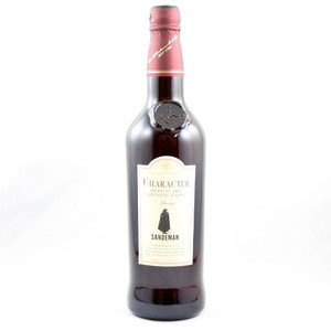 Sandeman Character Medium Dry Sherry