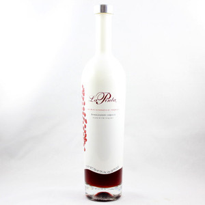 La Pinta - Pomegranate Liqueur Made With Tequila