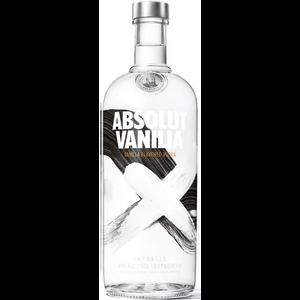 Absolut Vanilia - Vanilla Flavored Vodka