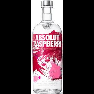 Absolut Raspberri - Raspberry Flavored Vodka