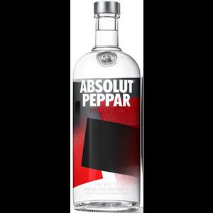 Absolut Peppar - Pepper Flavored Vodka