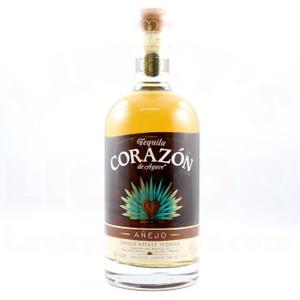 Corazon - Anejo Tequila