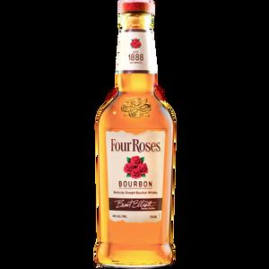 Four Roses - Kentucky Straight Bourbon Whiskey
