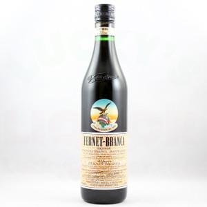 Fernet-Branca Herbal Liqueur