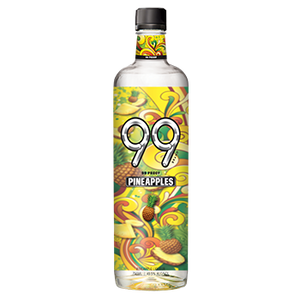 99 Pineapples Schnapps
