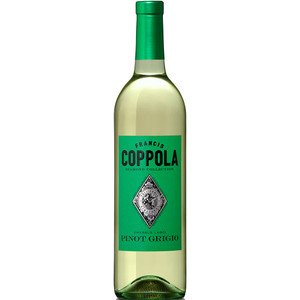 Francis Coppola Diamond Collection - Emerald Label Pinot Grigio