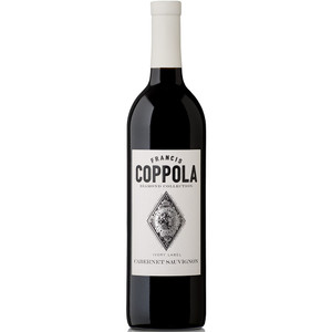 Francis Coppola Diamond Collection - Ivory Label Cabernet Sauvignon