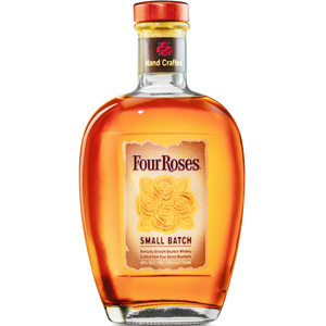 Four Roses - Small Batch - Kentucky Straight Bourbon Whiskey