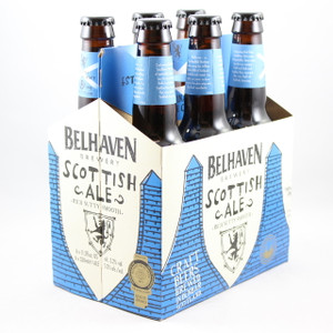 Belhaven Brewery - Scottish Ale