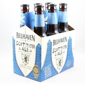 Belhaven Brewery - Scottish Ale