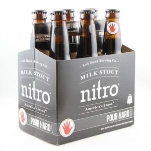 Left Hand Brewing Co. - Nitro Milk Stout