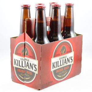 George Killian's Irish Red Ale