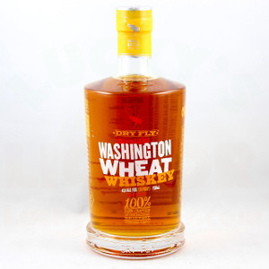 Dry Fly - Straight Washington Wheat Whiskey