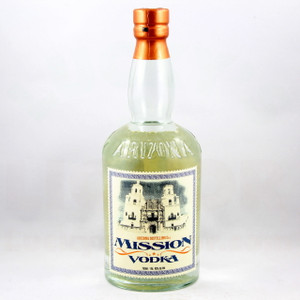 Arizona Distilling Co. - Mission Vodka