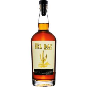Del Bac - Classic Single Malt Whiskey